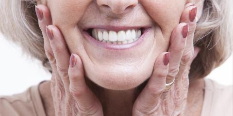Common Problems Caused by Ill-Fitting Dentures, Columbus, Nebraska