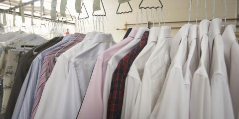 How Dry Cleaning Can Help Remove Stubborn Stains, Denver, Colorado