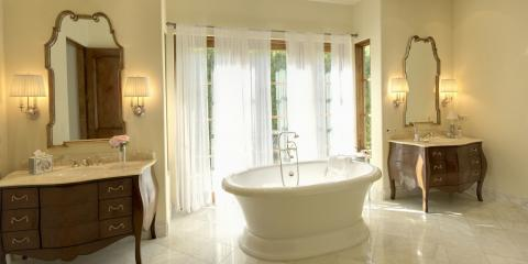 3 Tips for Designing a Victorian-Era Style Bathroom, ,