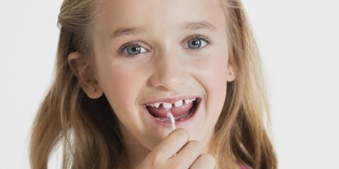 3 Ways to Make Flossing Fun for Kids, McCall, Idaho