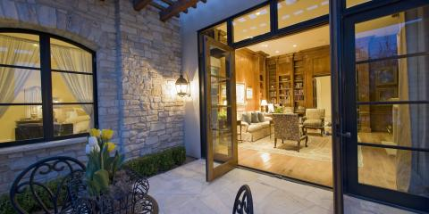 3 Tips for Choosing the Perfect Patio Door, Spring Lake Park, Minnesota