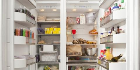 4 Garage Refrigerator Tips From Local Appliance Pros, High Point, North Carolina