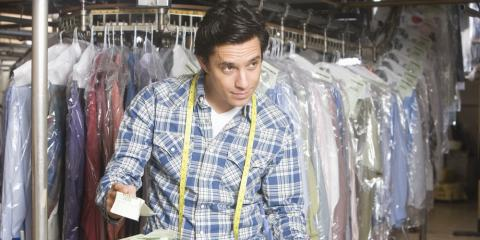 4 Benefits of Professional Dry Cleaning, Powell, Ohio