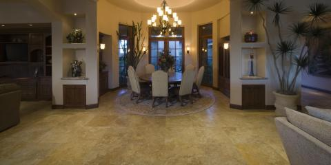 Pros & Cons of Marble Flooring vs. Porcelain, Stamford, Connecticut
