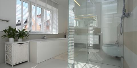 Why You Should Have a Frameless Glass Shower Door Installed, Greenvale, Minnesota