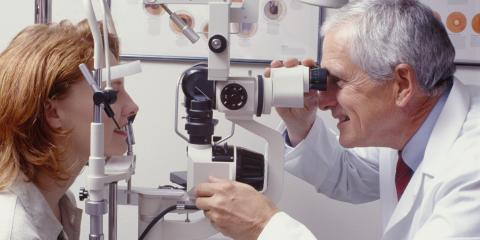 Your Guide to Glaucoma, Honolulu, Hawaii