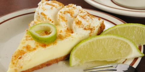 The History of Key Lime Pie, Covington, Kentucky