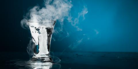 Connecticut's Leading Liquor Supplier Is Now the Exclusive Purveyor of Luxus Vodka® , Norwich, Connecticut