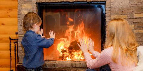 Smoke Cleanup Experts Offer 5 Fireplace Safety Tips, Washington, Ohio
