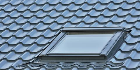 Why Should Homeowners Tint Their Skylights?, Lincoln, Nebraska