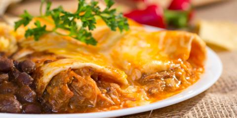 5 Popular Authentic Mexican Foods You Should Try at Don Rigo, Amelia, Ohio
