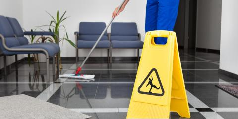 5 Cleaning Tips to Keep Your Employees Healthy, Somerset, Kentucky