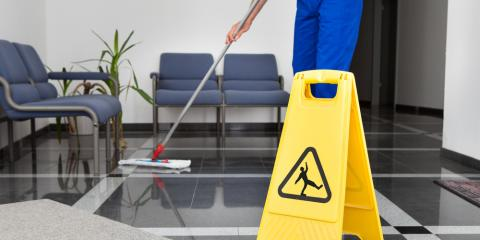 5 Ways Professional Office Cleaning Can Improve Your Business, Clearfield, Pennsylvania