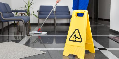 3 Ways Commercial Cleaning Services Improve Productivity, Kennewick, Washington