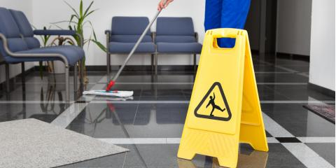 3 Keys to Choosing the Right Company for Building Cleaning, St. Paul, Minnesota