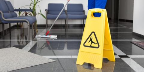 The Top 3 Cleaning Service Tips for Winter, Cameron, Wisconsin
