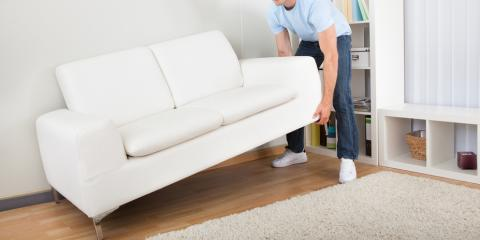 Your Guide to Best Practices After Carpet Cleaning, Anchorage, Alaska