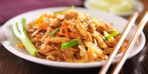 Thai Food 101: Everything You Need to Know About Pad Thai, Ewa, Hawaii