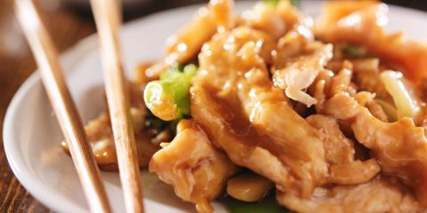 The Most Popular Types of Asian Food, Cincinnati, Ohio