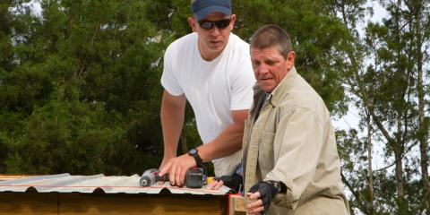 5 Questions to Ask Before Hiring a Roofing Company, Graham, Texas