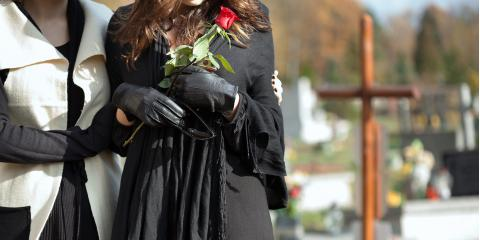 3 Unique Ways to Honor the Deceased During a Funeral, Stratford, Connecticut