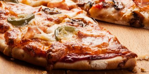 4 Qualities of an Excellent Slice of Pizza, Brookhaven, New York