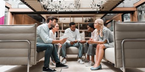 3 Office Remodeling Ideas to Attract Fresh Talent, Hastings, Nebraska