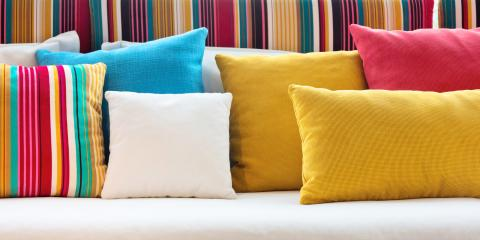 4 Tips for Buying Decorative Pillows From a Furniture Store, Gulf Shores, Alabama