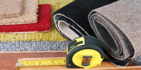 3 Components of Quality Carpet Installation, Lincoln, Nebraska