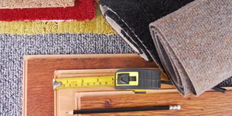 The Best Rooms for Carpeting & Other Flooring, Chillicothe, Ohio