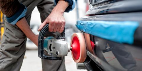 When Should You Have Scratches Fixed at an Auto Paint Shop?, Norwalk, Connecticut