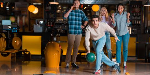 3 Reasons to Join a Bowling League, Queens, New York