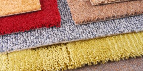What Are the Most Popular New Carpeting Trends for 2018?, Chesterfield, Missouri