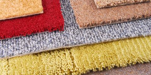 How to Determine Which Carpet Is Right for Your Home, Texarkana, Texas