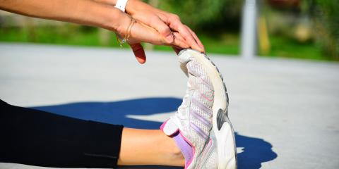 3 Essential Tips for Healthy & Happy Feet, Norwich, Connecticut