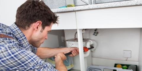 Signs You Should Call a Plumber for Professional Drain Cleaning, Forest Hill Village, Montana