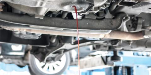4 Signs Your Car Needs New Transmission Fluid, Rochester, New York