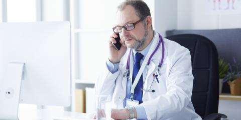 What Does a Primary Care Physician Do?, High Point, North Carolina