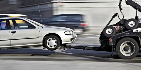 Response Parking Management, Towing, Services, Wahiawa, Hawaii