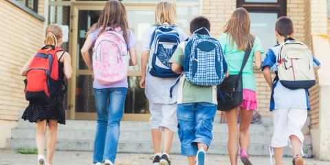 4 Tips to Get Kids Back Into the School Routine , San Marcos, Texas