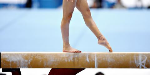 3 Tips for Attending Your Child's First Gymnastics Competition, Penfield, New York