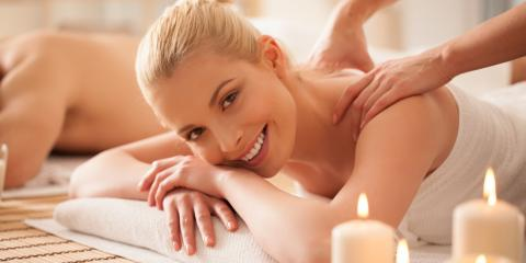 What to Expect From a First-Time Massage Therapy Session, Forest Park, Ohio
