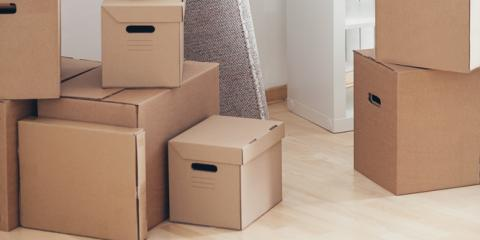 Reasons to Invest in New Moving Boxes, London, Kentucky