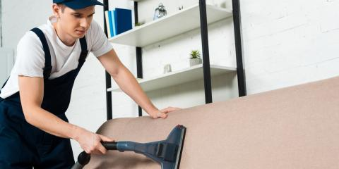 4 Tips for Hiring House Cleaning Professionals, Galt, California