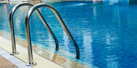 Personal Injury Cases at the Pool, Honolulu, Hawaii