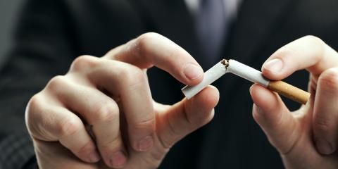 The Do's & Don'ts of Quitting Smoking, Sublimity, Oregon