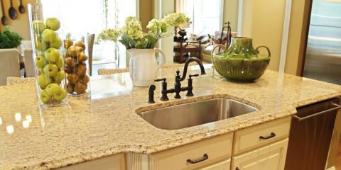 How to Clean Your Granite Countertop , O'Fallon, Missouri