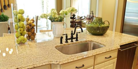 Do's & Don'ts for Maintaining Granite Counters, Red Bank, New Jersey