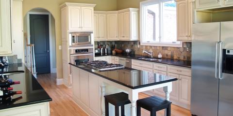 Avoid These 3 Mistakes to Protect Your Granite Countertops, North Whidbey Island, Washington