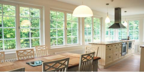 The Top 3 Reasons to Consider New Window Installations, High Point, North Carolina